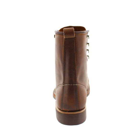 Red Wing Shoes Damen - Schnürboot Silversmith 3362 - copper - Thumb 4