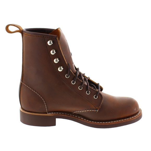 Red Wing Shoes Damen - Schnürboot Silversmith 3362 - copper - Thumb 3