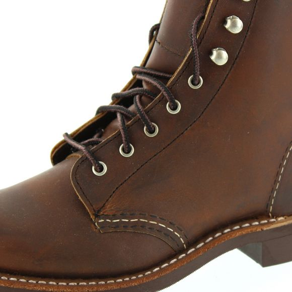 Red Wing Shoes Damen - Schnürboot Silversmith 3362 - copper - Thumb 6
