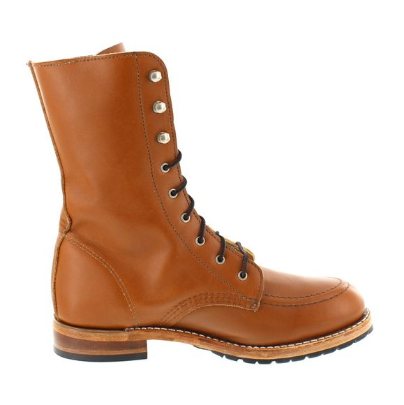 Red Wing Shoes Damen - Schnürboot Gracie 3431 - pecan boundary - Thumb 3