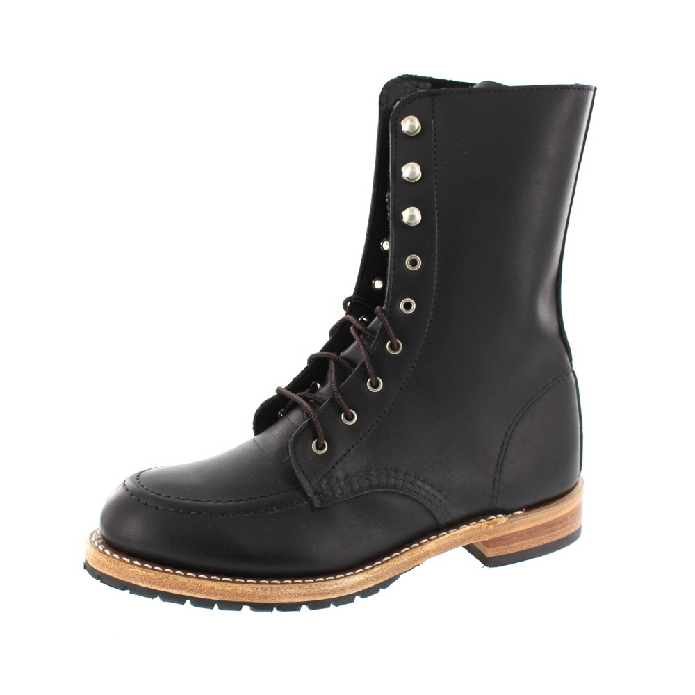 Red Wing Shoes Damen - Schnürboot Gracie 3430 - black boundary