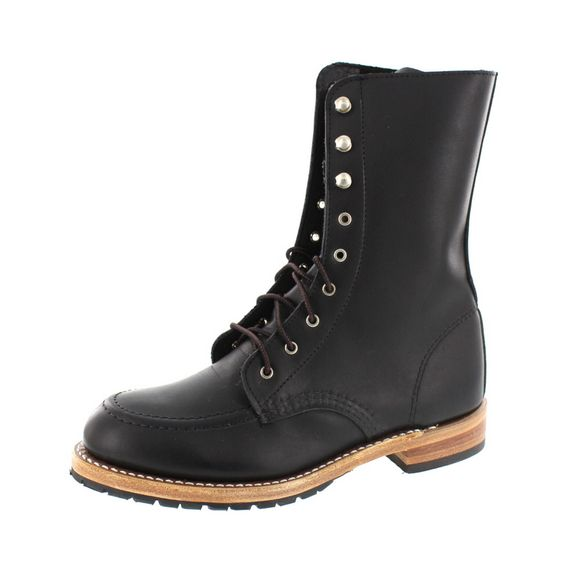 Red Wing Shoes Damen - Schnürboot Gracie 3430 - black boundary - Thumb 1