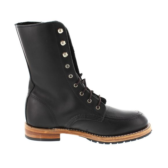 Red Wing Shoes Damen - Schnürboot Gracie 3430 - black boundary - Thumb 3