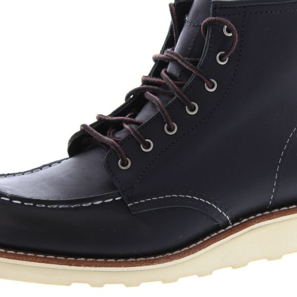 Red Wing Shoes Damen - Schnürboot Classic Moc 3373 - black - Thumb 6