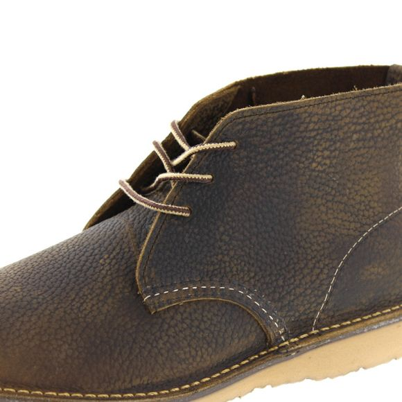 Red Wing Shoes Herren - Schnürboot Chukka 3327 - olive brown - Thumb 6