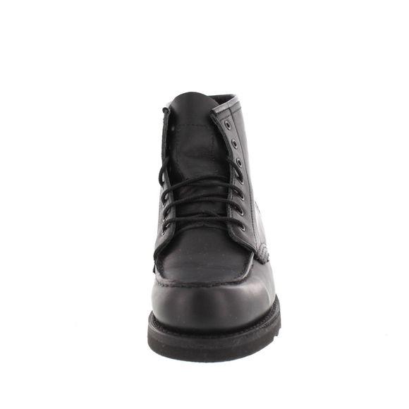 Red Wing Shoes Damen - Schnürboot Classic Moc 3380 - black - Thumb 2