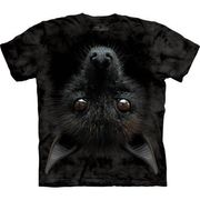 Bat Head T Shirt