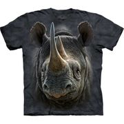 Black Rhino T Shirt