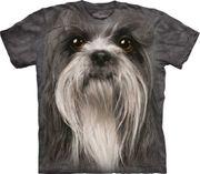 Shih Tzu Face T Shirt
