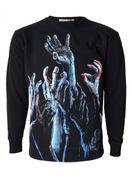 Zombie Hands Sweat Shirt