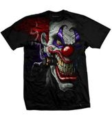 Clown  T - Shirt