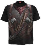Holster Wrap T - Shirt