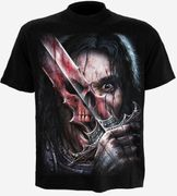 Spirit of the Sword T - Shirt, schwarz