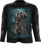 Forest Reaper Langarm Shirt