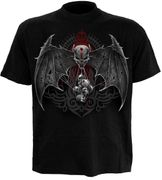 Demon Tribe T - Shirt, schwarz