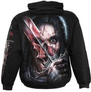 Spirit of the Sword Hoodie