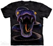 Snake Strike T Shirt