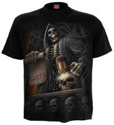 Judge Reaper T - Shirt