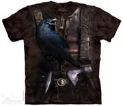 Viking Raven T Shirt