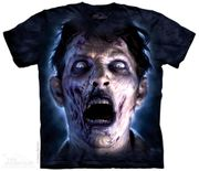 Moonlit Zombie T - Shirt