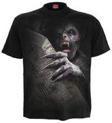 Awakening T - Shirt, schwarz