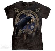The Talisman Bird T - Shirt