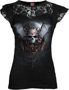 Goth Nights Shirt