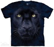 Panther Gaze T Shirt