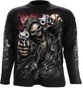 Assassin Langarm Shirt