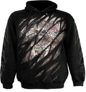 Death before Dishonour Hoodie