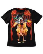 Puppet Clown T-Shirt