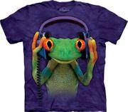 DJ Peace T Shirt