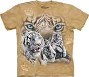 Find 12 Tigers T Shirt