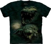 Dark Gator T-Shirt