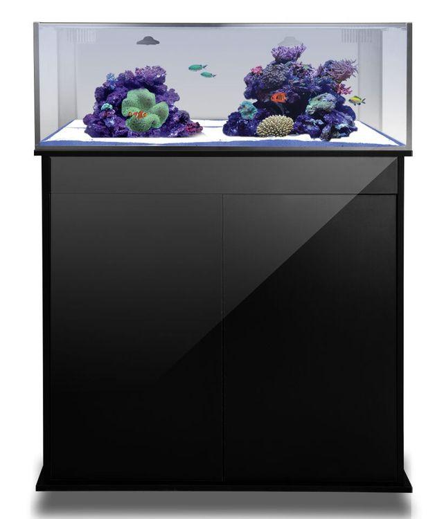 Fusion Micro 30L High Gloss Black Stand