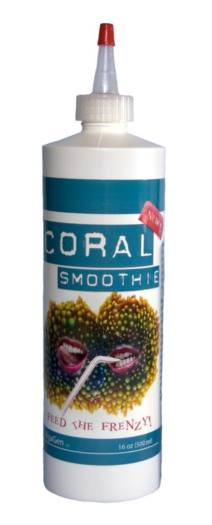 Coral Smoothie 500ml