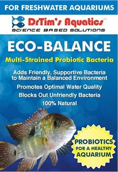 Eco-Balance 120 ml Fresh