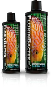 FlorinBacter - Complete Bioculture for all Freshwater and Planted Aquaria 250ml