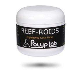 Polyplab Reef-Roids Coral Food 4Oz  (60G)