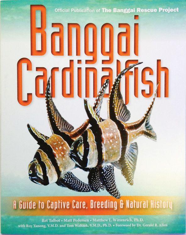 Banggai Cardinalfish hardcover ed.