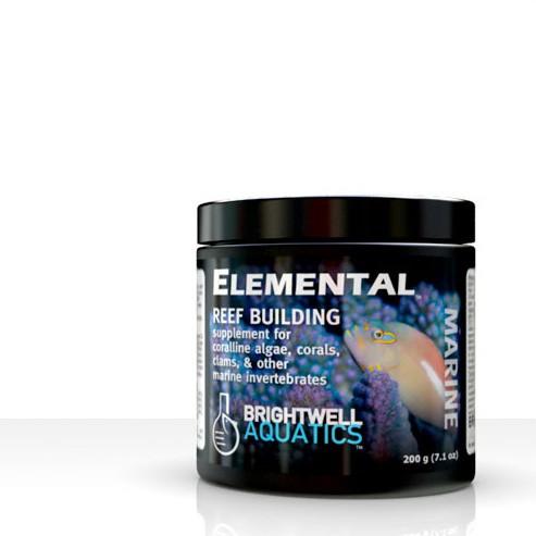 Elemental -  400 g. / 14.1 oz.