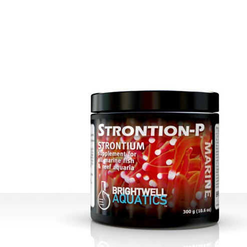 Strontion-P -  1.2 kg. / 2.6 lbs.