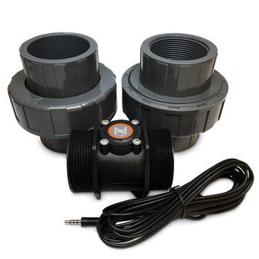 "Flow Sensor - 2"" (FS-200-I) 001"