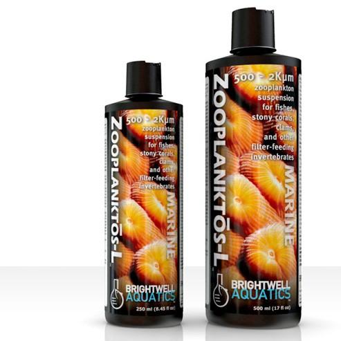 Zooplanktos-L -  125 ml / 4 fl. oz.