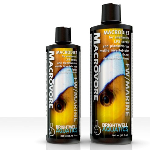 Macrovore -  250 ml /8.5 fl. oz.