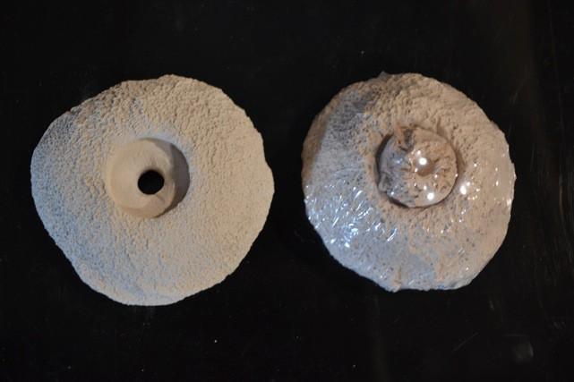 CD-1 Charlic Domes 1 Pcs