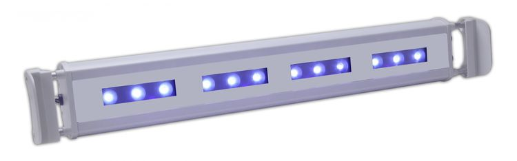 "SkkyeLight Strip 18"" White  - 9W/10K  – image 1"