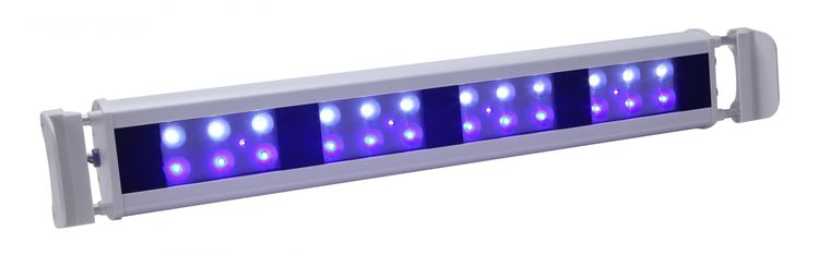"SkkyeLight Dimmable DualStrip 18""-White - 20W – image 1"