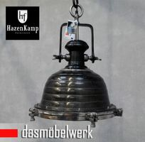 Industrial Pendel Leuchte Retro Vintage Loft Style Hänge Lampe 63254 – Bild 1