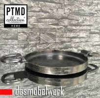 PTMD Home Tablett Serviertablett Tischdeko Servierplatte Design 655933 – Bild 1